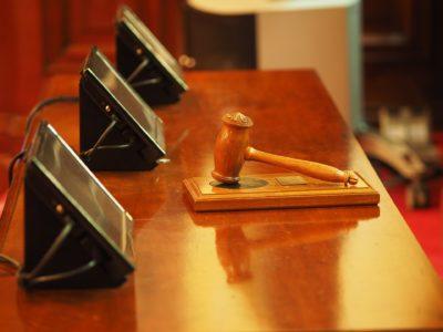 Worden rechters op leeftijd gediscrimineerd?
