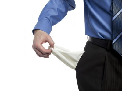 Betalingsonmacht ten opzichte van de fiscus