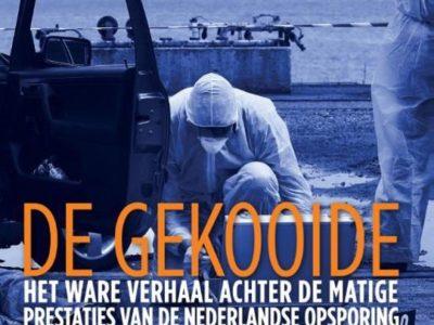 'De Gekooide Recherche' en de privacy van Jonathan T.